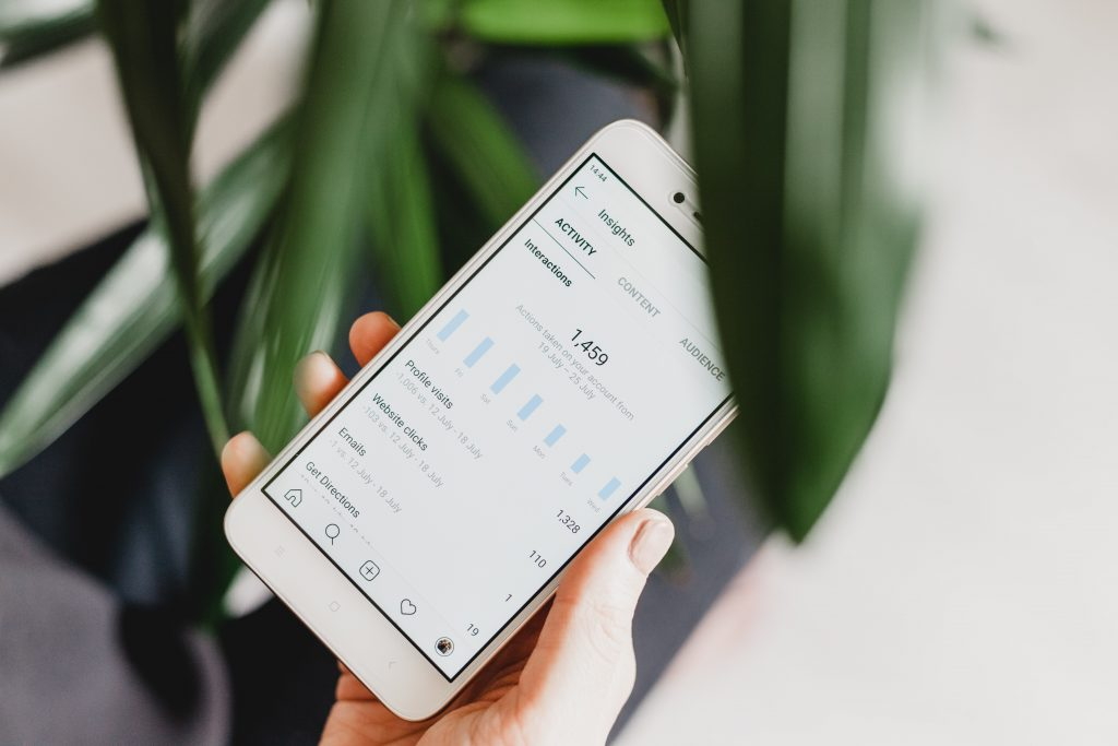 influencer insights on instagram
