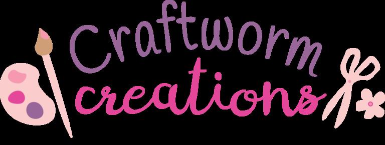 Craftworm Creations Main Logo