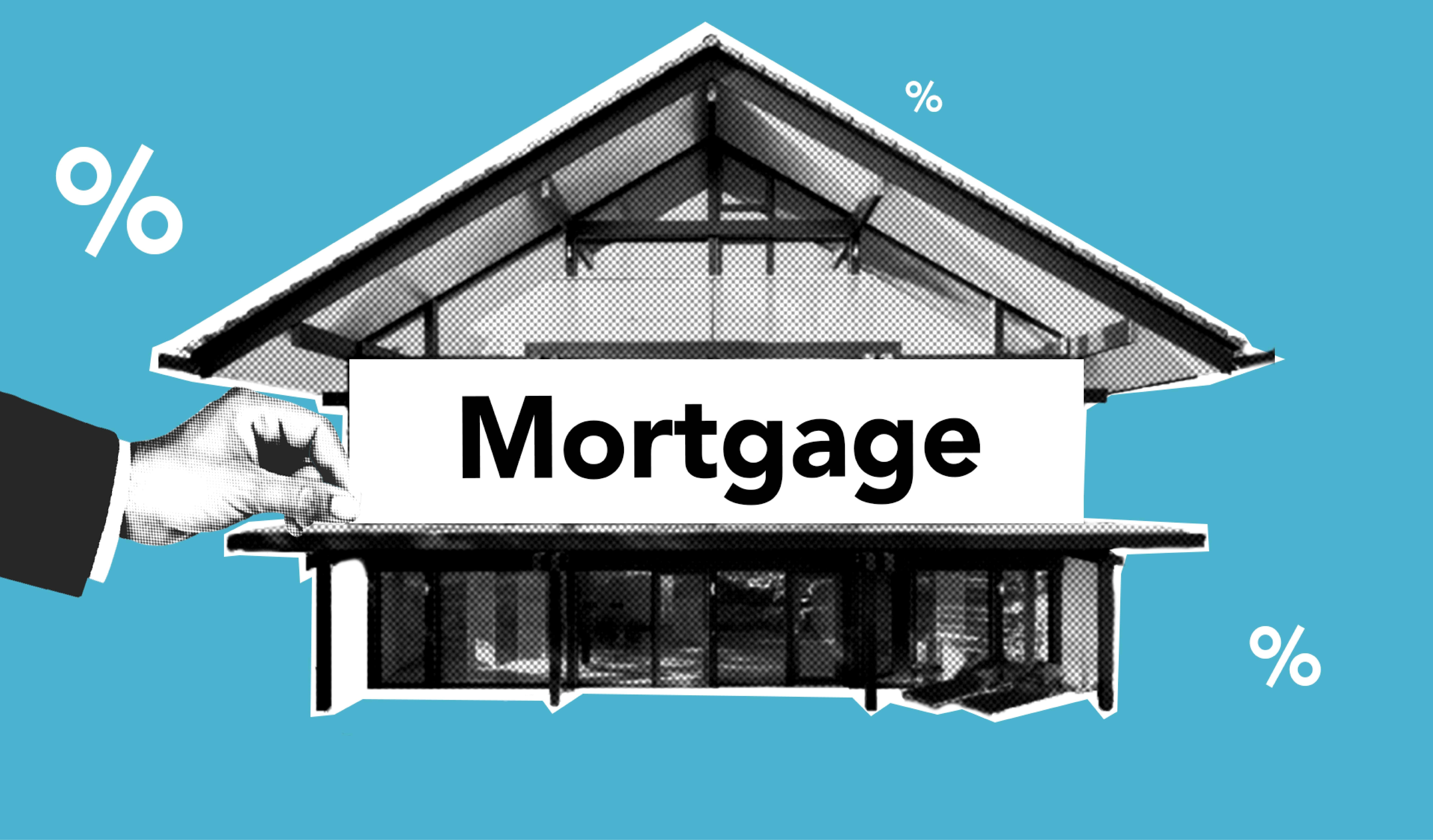 mortgage as a business owner mini guide